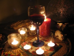 Glogg - wino (Marki skandynawskie)