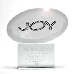 JOY TRENDY 2012