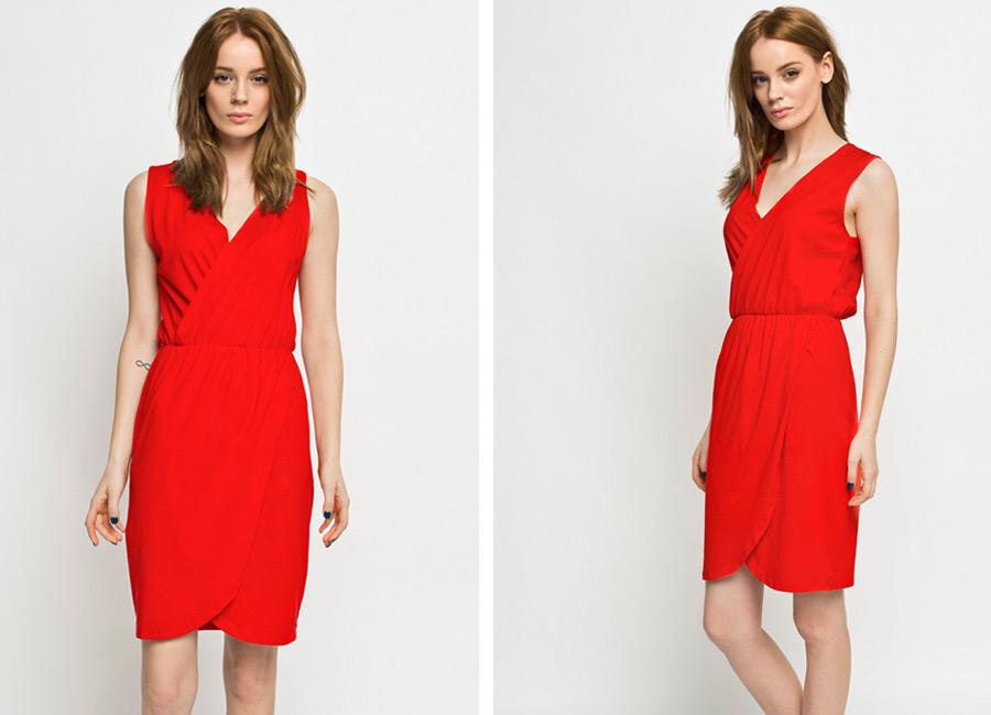 czerwona_sukienka