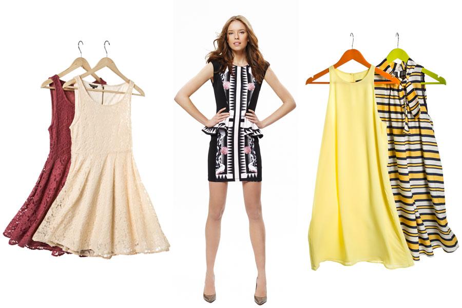 Sukienki Na Wesele Blog Answearcom