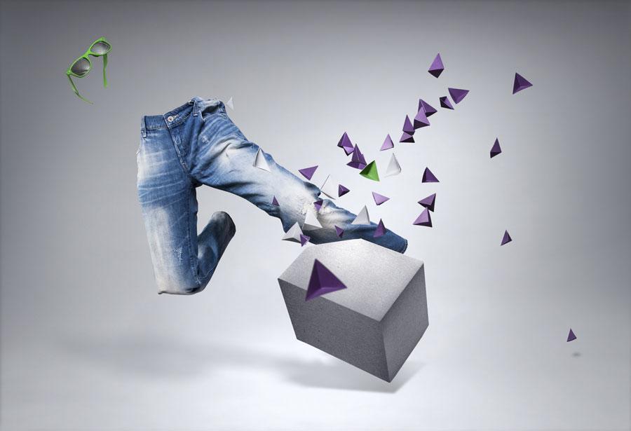 Projekt Packshot ANSWEAR.com