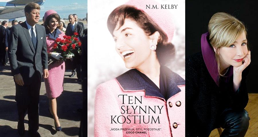 Ten Słynny Kostium - N.M. Kelby