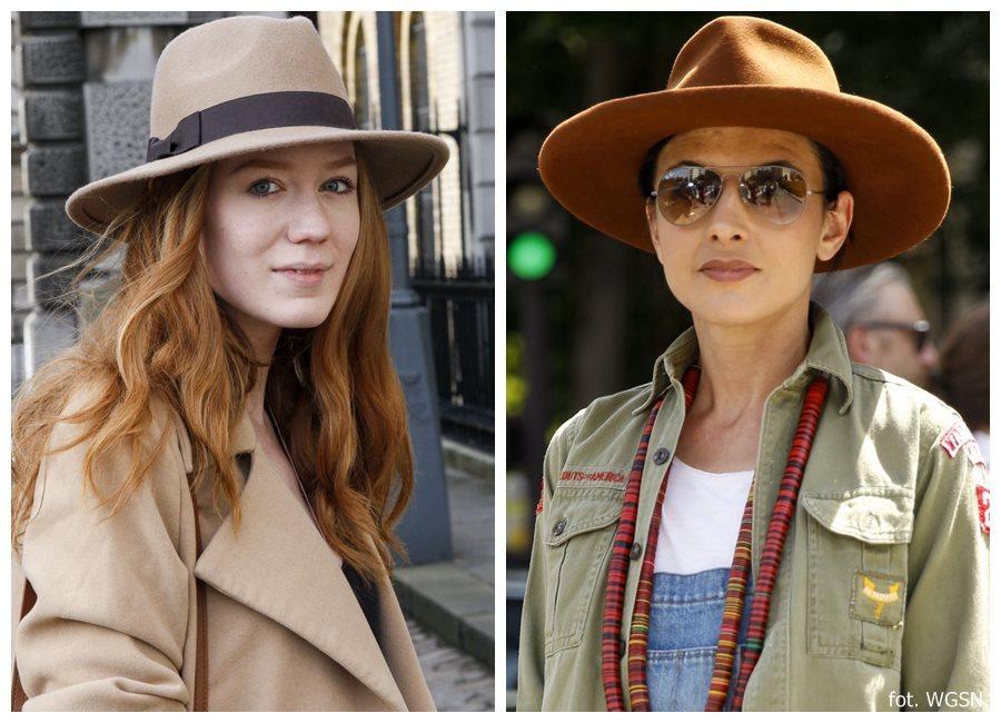 kapelusze na jesień 1