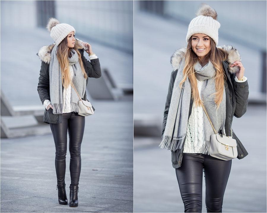 StylOly robi przegląd kurtek zimowych Blog