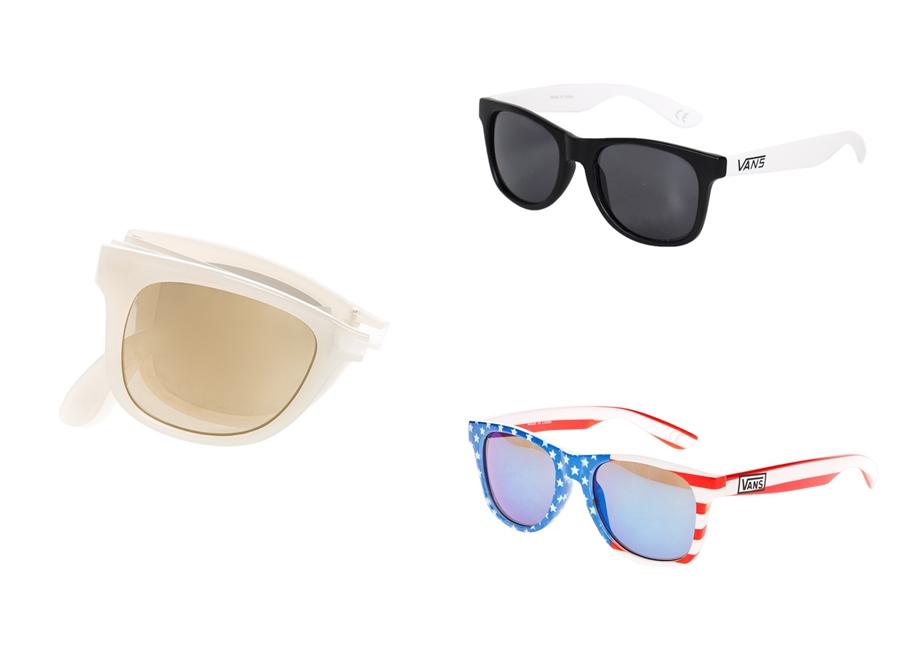 okulary Vans