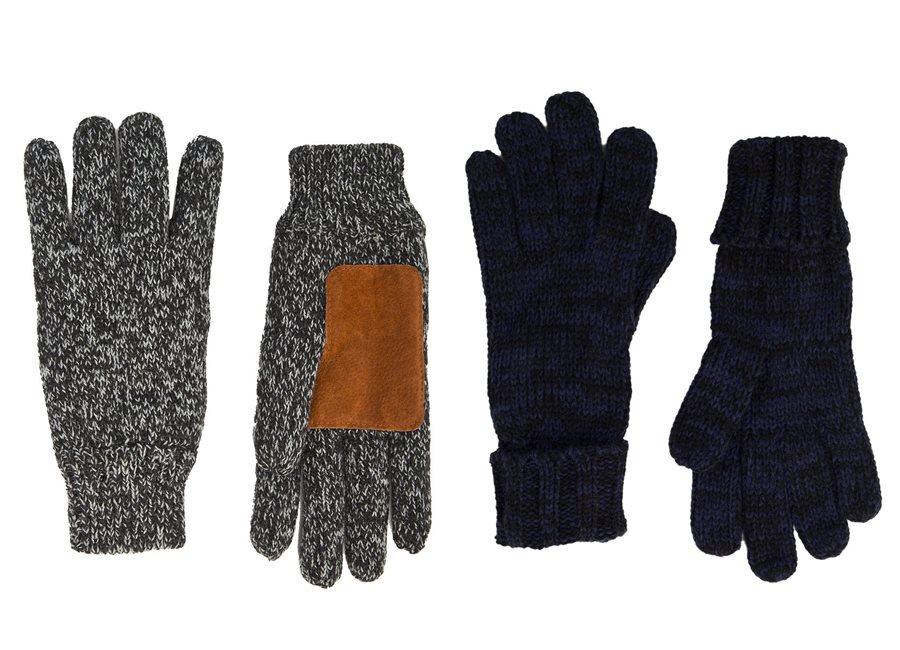 rękawiczki M B