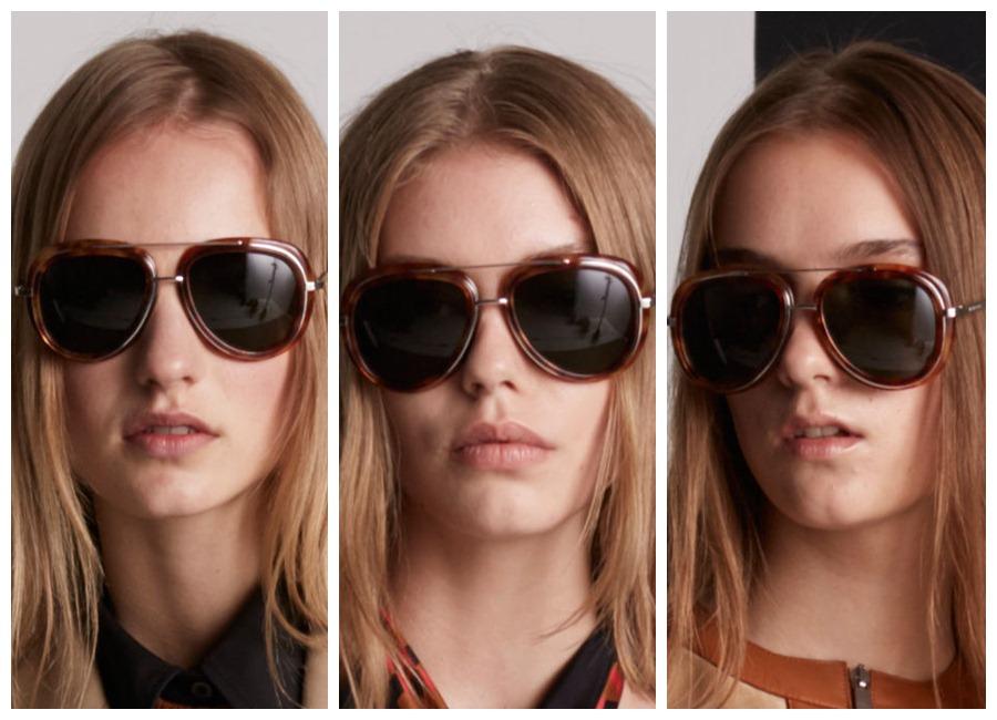 Okulary DKNY W