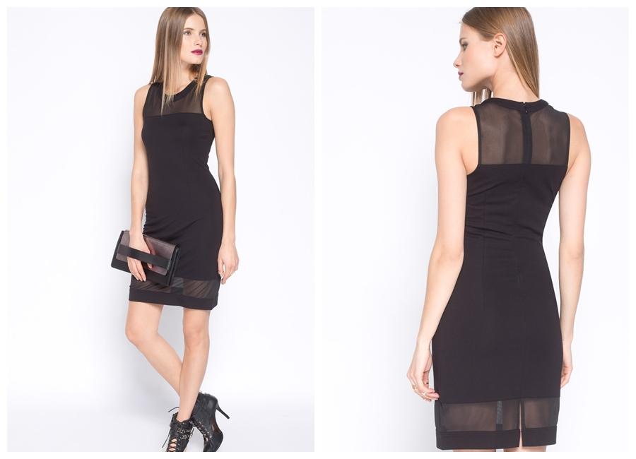Silvian Heach sukienka