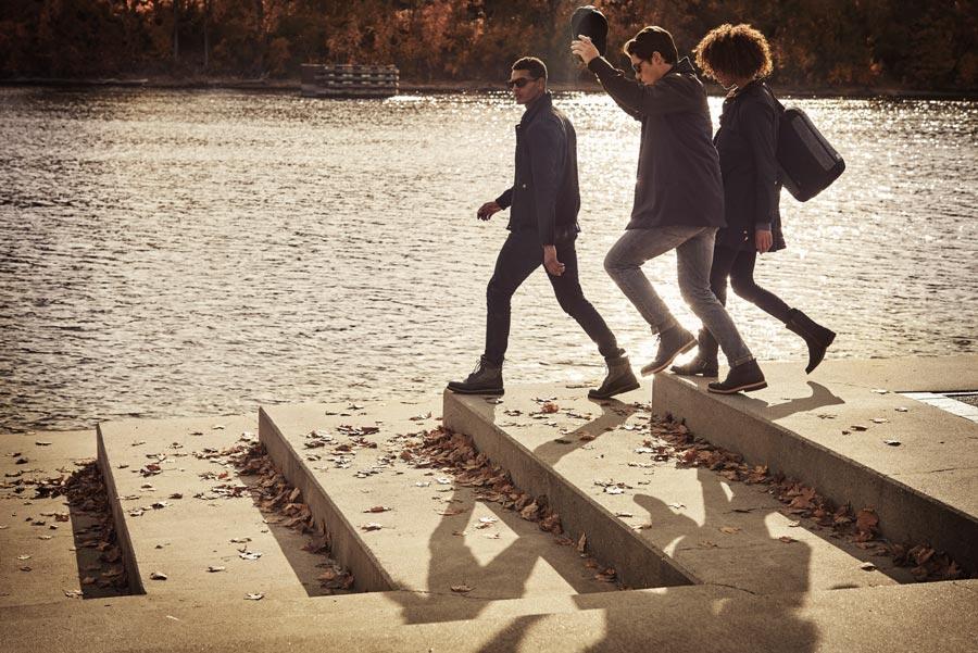 Timberland-obuwie