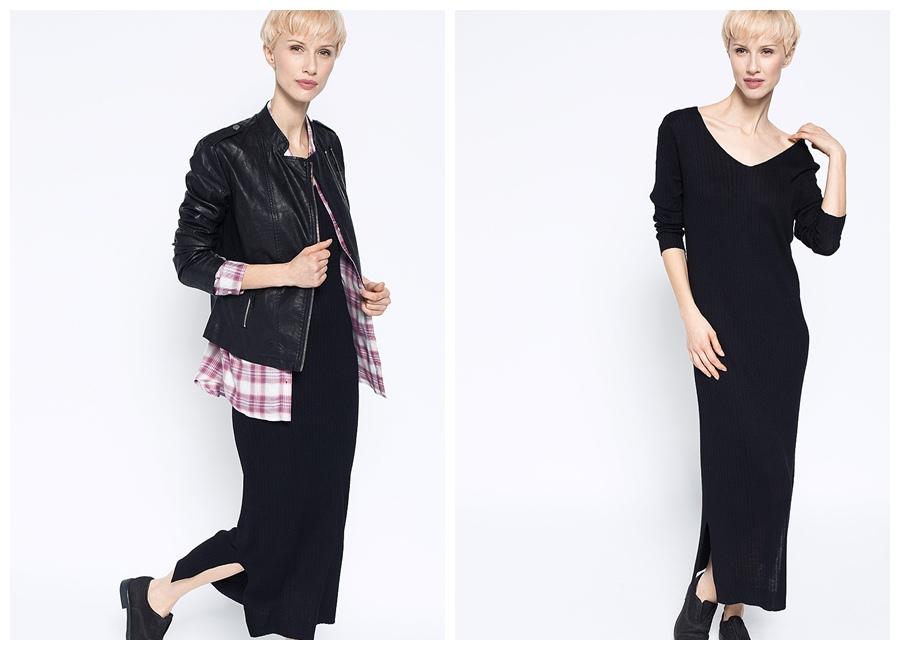 Only sukienka maxi