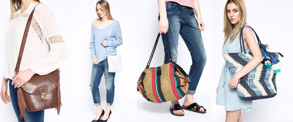 Najmodniejsze torby