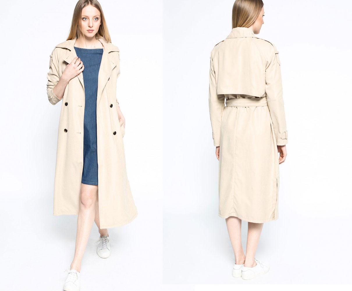 Płaszcz Emmely