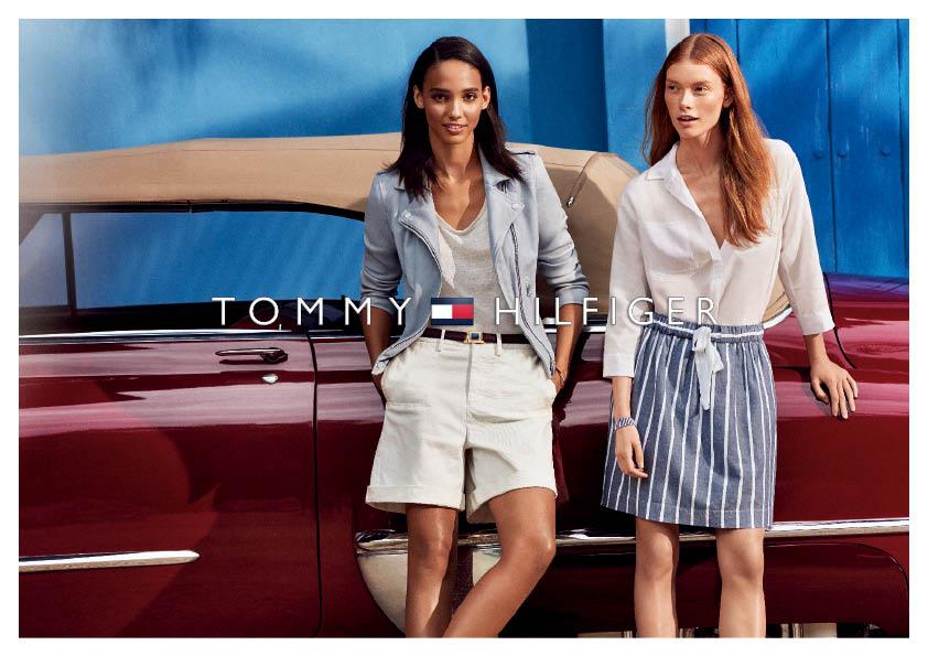 1a001559d66cb Tommy Hilfiger - amerykański styl bycia - Blog Answear.com