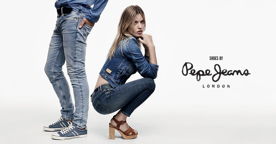 Pepe Jeans 2016
