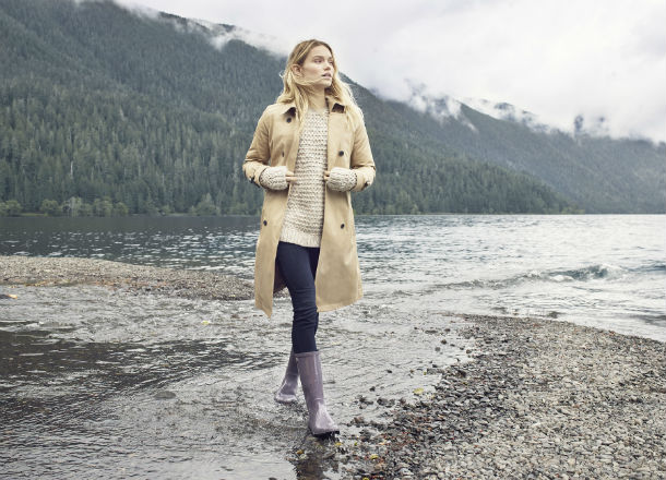 Zimowy styl – zobacz 5 niezbędnych rzeczy na tę porę roku!