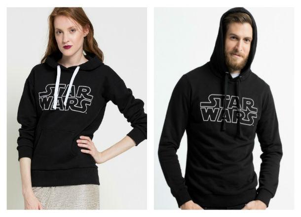 Ubrania dla fanów Star Wars – sprawdź propozycje z ANSWEAR.com