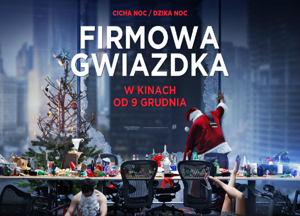 """ANSWEAR.COM POLECA FILM """"FIRMOWA GWIAZDKA"""""""