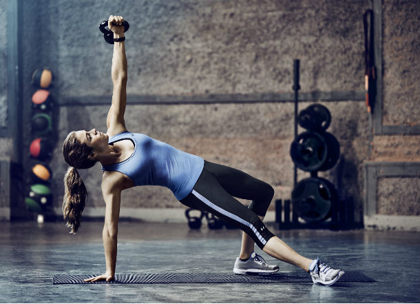 5 rzeczy, których nie powinnaś zakładać na siłownię