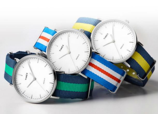 Timex – nowa marka w ANSWEAR.com!