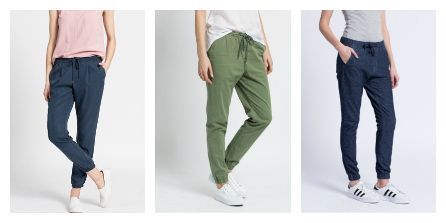 lazy girl trousers