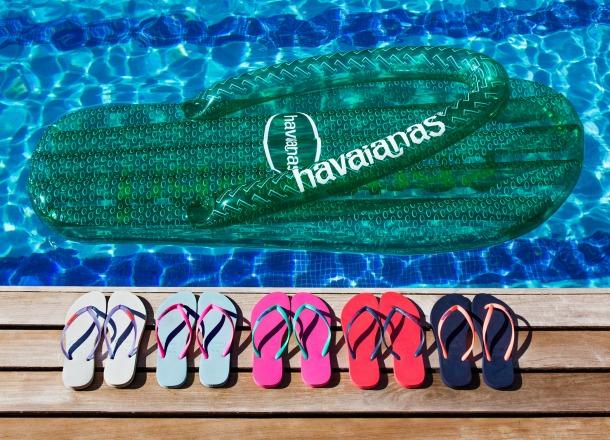 Havaianas – przygotuj się na lato gorących trendów!