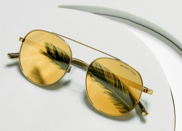 Najmodniejsze okulary przeciwsłoneczne na lato 2017!