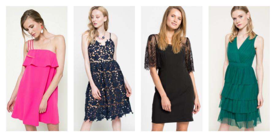 Sukienki Na Wesele Lato 2017 Blog Answearcom