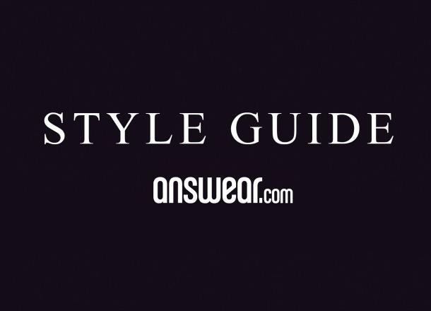Style Guide: 3 sposoby na bluzkę z falbanką