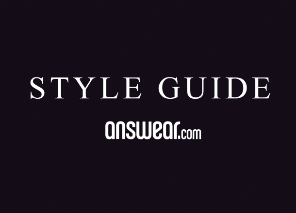 Style Guide: zwiewna sukienka na 3 sposoby