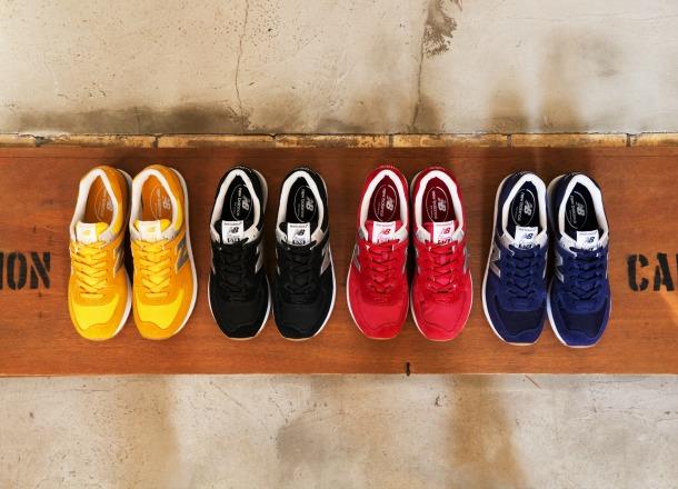 Kultowe modele sneakersów – przewodnik ANSWEAR.com