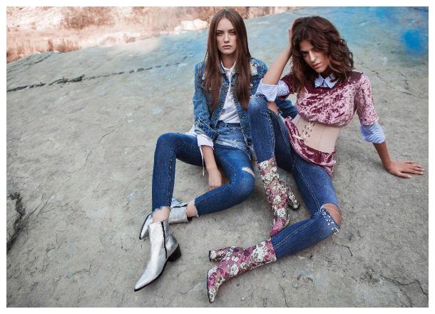Jesienne botki – sprawdź, co będzie modne!