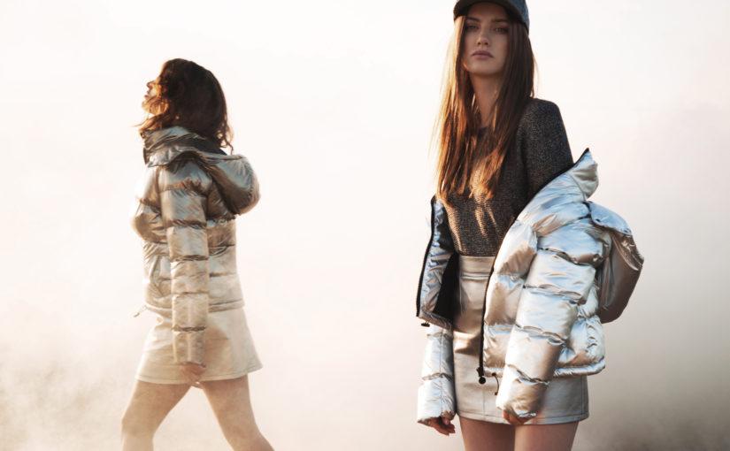 Kurtki i płaszcze – 4 najmodniejsze propozycje sezonu