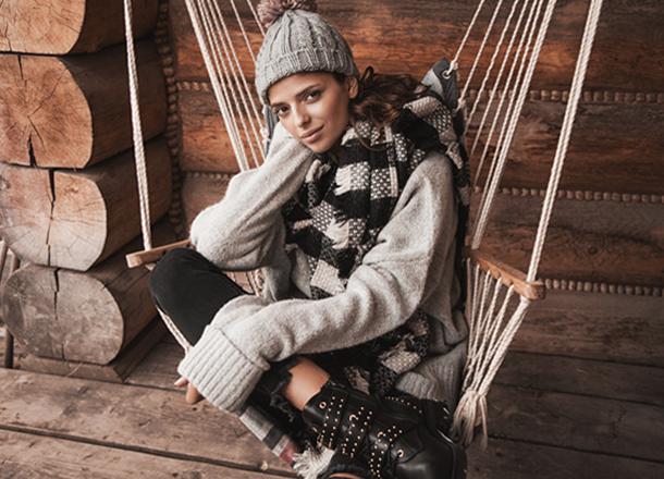 Zimowy niezbędnik – nowości marki Answear