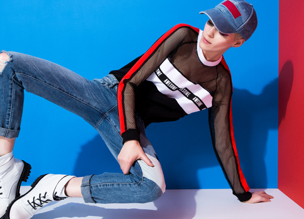 Sporty Fusion – nowa kolekcja marki Answear