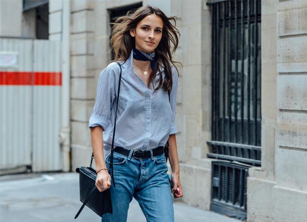 8 zasad stylowej paryżanki
