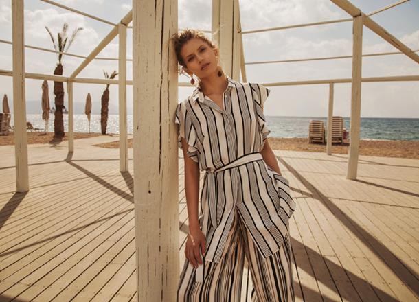 Stripes Vibes – nowa kolekcja marki własnej Answear
