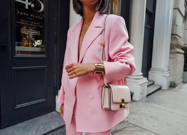 Trend Alert: Think Pink
