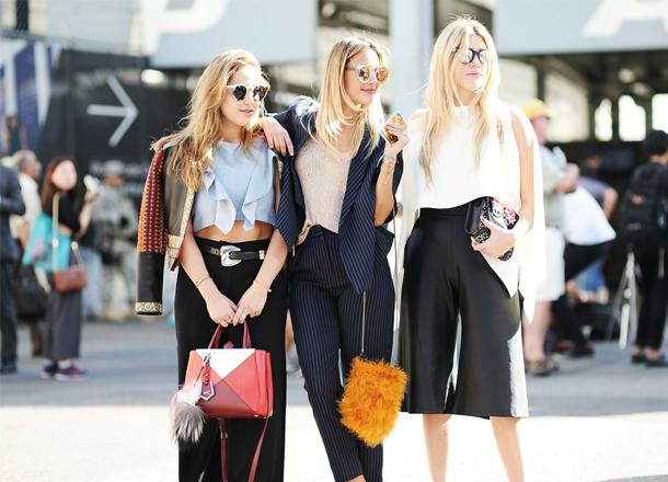 5 modowych trików podpatrzonych u blogerek