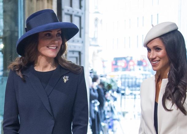 Księżna Kate vs. Meghan Markle – która z nich zasługuje na tytuł ikony stylu?