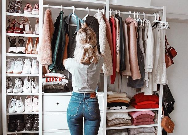 Jak dbać o ubrania, by cieszyć się nimi jak najdłużej?