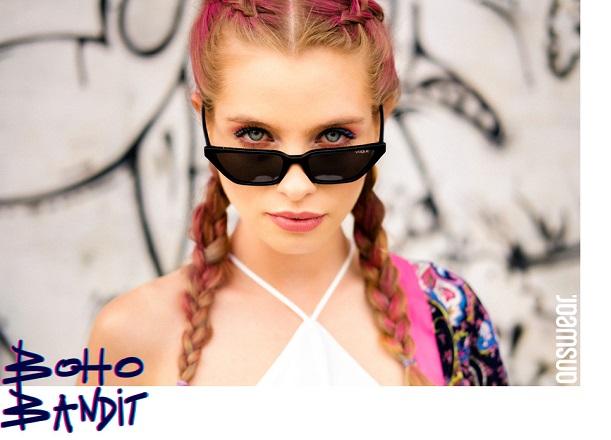 BOHO bandit – nowa kolekcja marki własnej Answear
