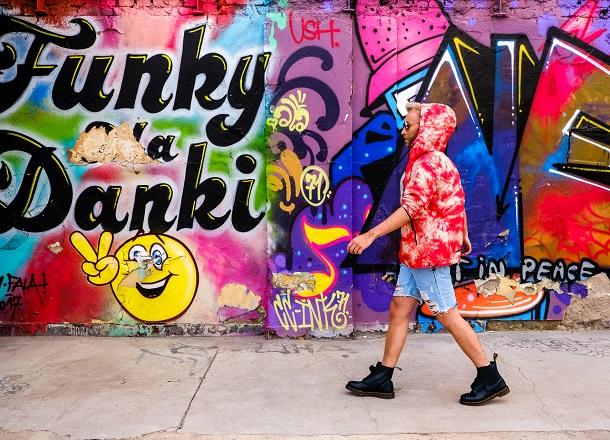 Męska moda festiwalowa – zobacz propozycje naszego stylisty!