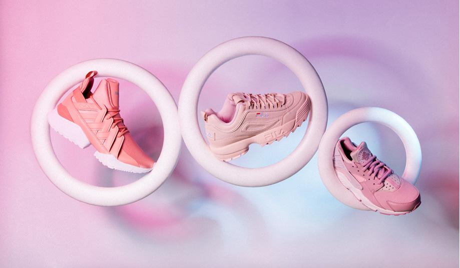 Reebok: Summer Sale ONA i ON obuwie sportowe i lifestyle