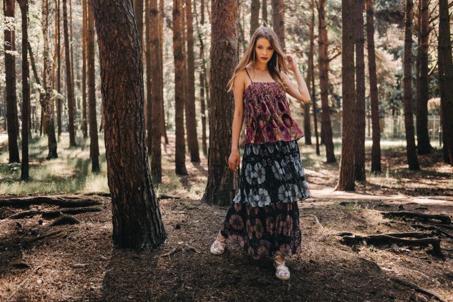 letnie sukienki boho