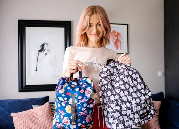 Najmodniejsze plecaki, z którymi zapragniesz wrócić do szkoły