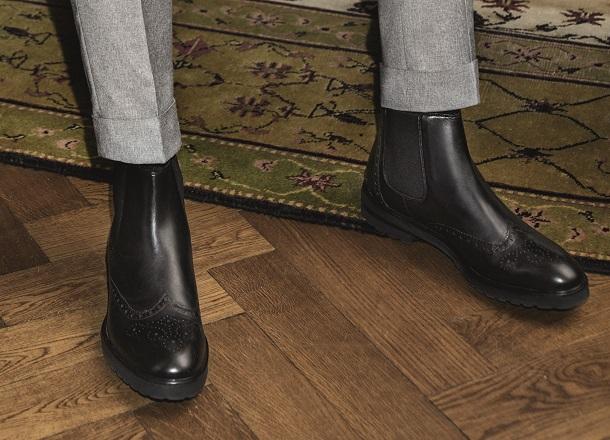 Krótki przewodnik po najpopularniejszych typach męskiego obuwia