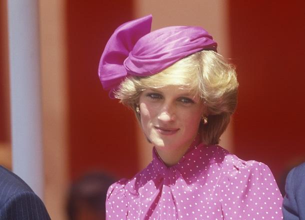 Get the look: księżna Diana i jej ponadczasowy styl