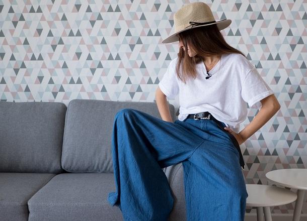 Jeansy w nowej odsłonie – sprawdź, jak stylizować szwedy!