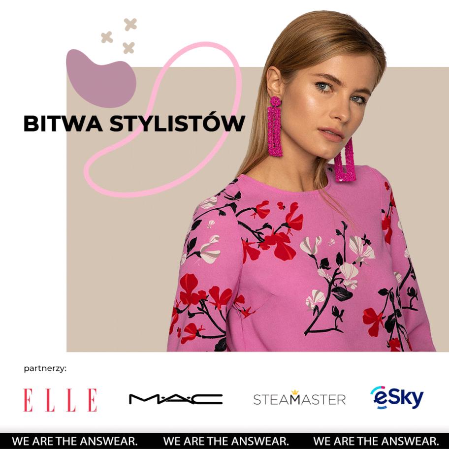 bitwa stylistów konkurs