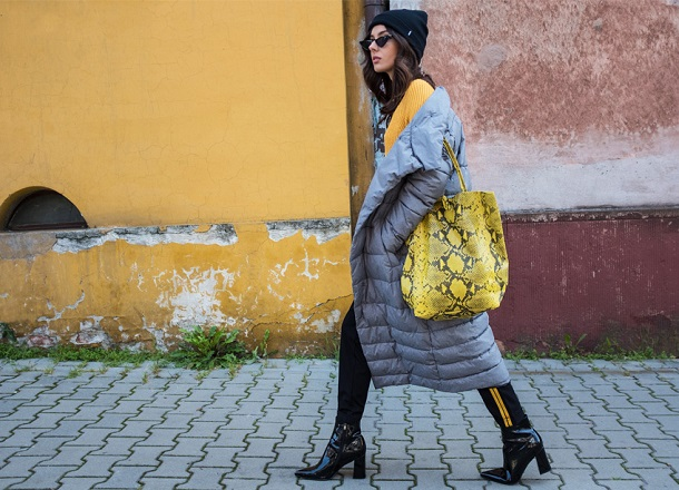 modny płaszcz 2018